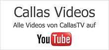 Link zum CallasTV Video Kanal auf Youtube